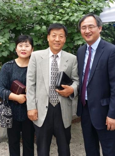 2015.6.14김동윤장로님가정